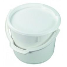 Plastic Bucket, 18.2Ltr