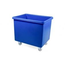 Wheeled Plastic Tub, 160Ltr