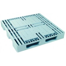 IH537 Plastic Injection Moulded Pallet