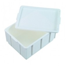 LID to suit Stacking Tote, 13ltr, 22Ltr and 32Ltr