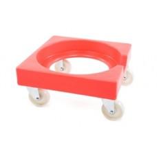 RMTBD, Single Wheeled Dolly